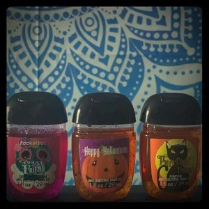 Hand sanitizers😝 get them while they last!!